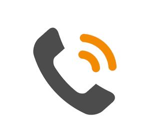 電話で相談したい
