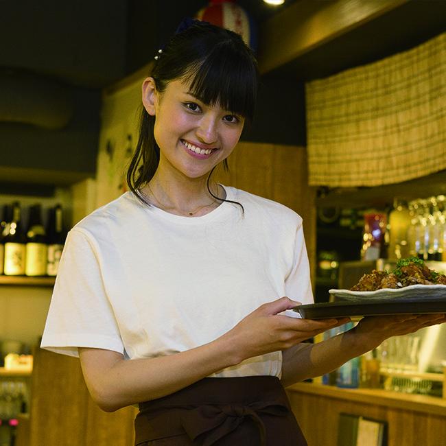 【アルバイト採用成功事例】バイトル、京都・居酒屋ホールスタッフ、3名採用成功。