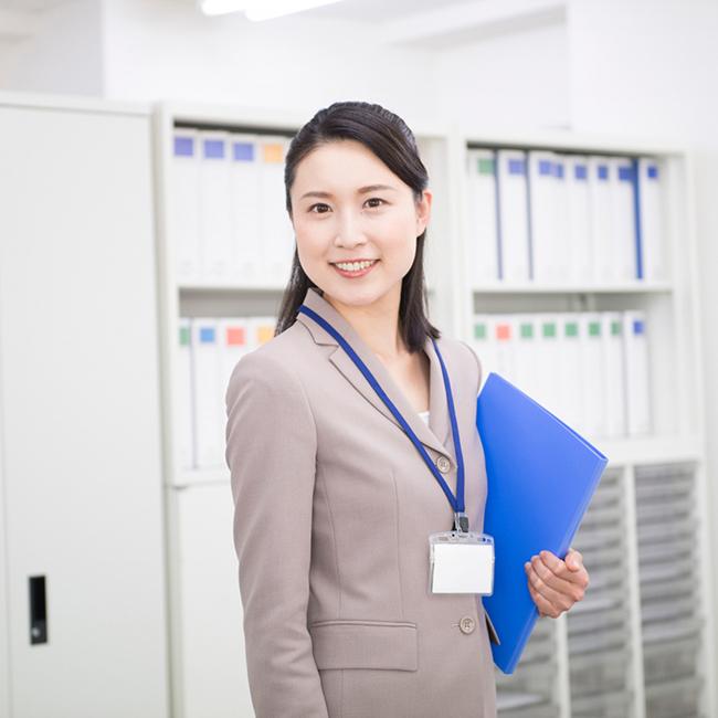 【アルバイト採用成功事例】マイナビバイト、新宿区の一般事務職で1名採用できました!