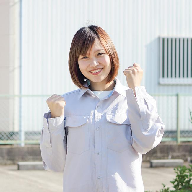 【正社員採用成功事例】バイトルNEXT、名古屋の製造系のお仕事で検査スタッフ1名採用!