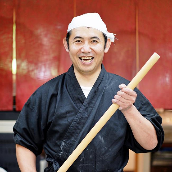 【正社員採用成功事例】バイトルNEXT:台東区・上野で蕎麦屋のキッチン募集! スカウトメールを有効活用して応募15件→採用2名できました‼